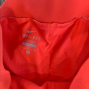 Nike Skirts - Nike tennis skirt size medium
